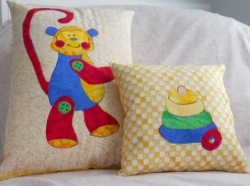 Kids Quilts, Inc and Seams Like Home Inc
